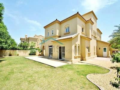 فیلا 5 غرفة نوم للبيع في المرابع العربية، دبي - TYPE C2 |LARGE PLOT| EXTENDED & UPGRADED
