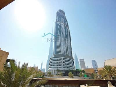 2 Bedroom Apartment for Sale in Old Town, Dubai - Burj Khalifa view | Cash Seller | Vacant