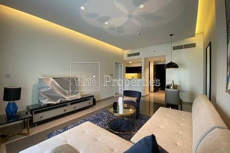 1 Bedroom Apartment for Rent in Business Bay, Dubai - Largest 1 Brand New 1 Bed