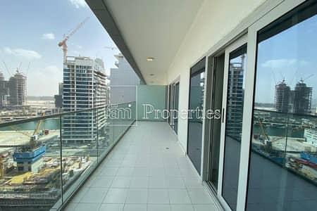 فلیٹ 1 غرفة نوم للايجار في الخليج التجاري، دبي - Brand New 1 Bed
