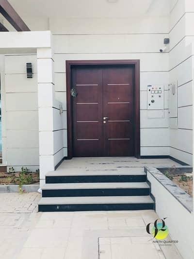 فیلا 3 غرفة نوم للايجار في الفرجان، دبي -  Ready to Move In