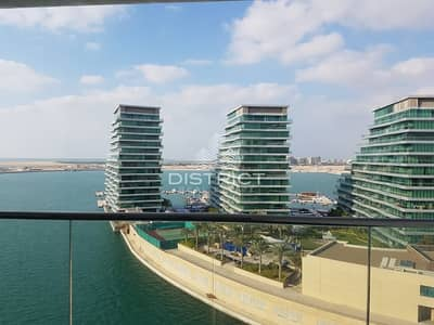 2 Bedroom Apartment for Sale in Al Raha Beach, Abu Dhabi - Top Quality 2 BR Apartment in Al Hadeel