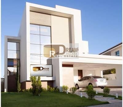 فیلا 6 غرفة نوم للبيع في ند الشبا، دبي - Be neighbor of princes
