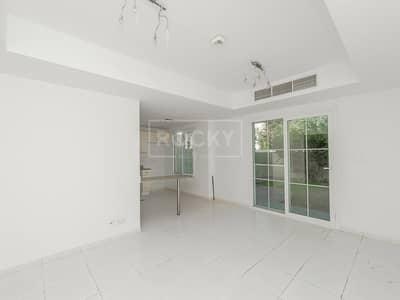 فیلا 2 غرفة نوم للايجار في الينابيع، دبي - TYPE 4M   Plus Study room   Springs 5
