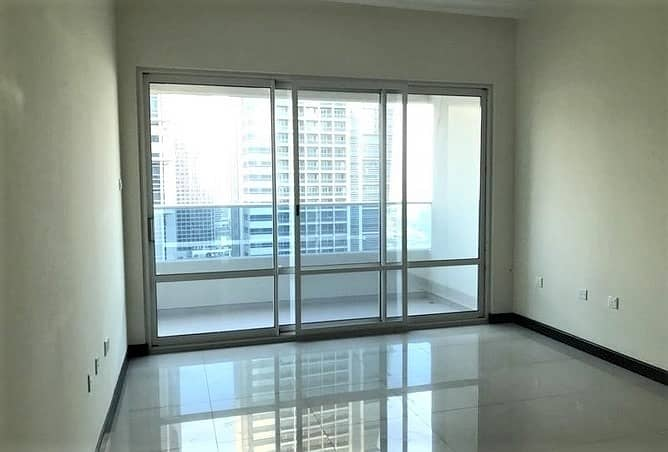 1 New Listing Vacant   Large 1 BR   O2 Tower JLT