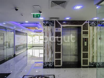 Shop for Rent in Al Quoz, Dubai - Open a retail business in  a mall  for rent at AL Quoz - (VS)