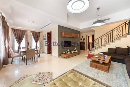 2 Bedroom Villa for Sale in Arabian Ranches, Dubai - 2 plus study| |Best Location|Extended |3720  Plot