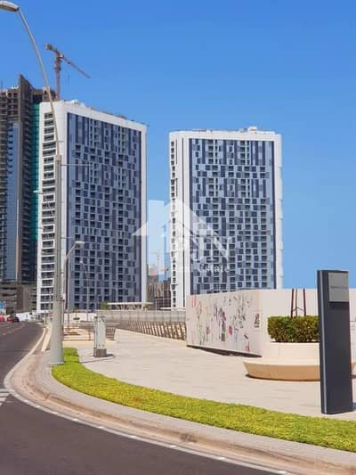 3 Bedroom Apartment for Rent in Al Reem Island, Abu Dhabi - BRIGHT!!! 3 Bedroom For Rent In Meera Shams Tower...