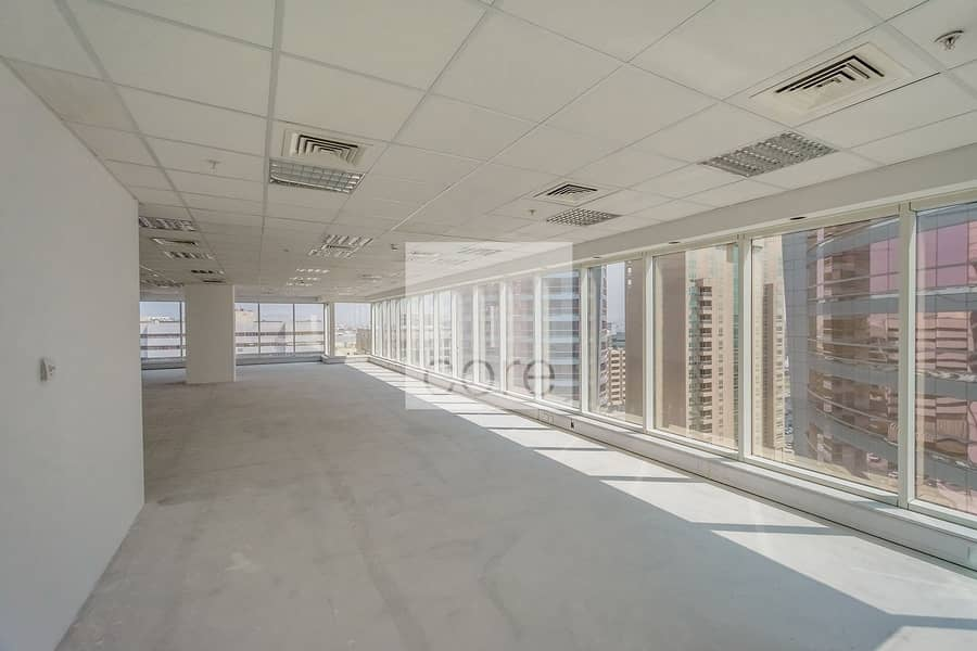 2 On Mid Floor | Available Fitted Office