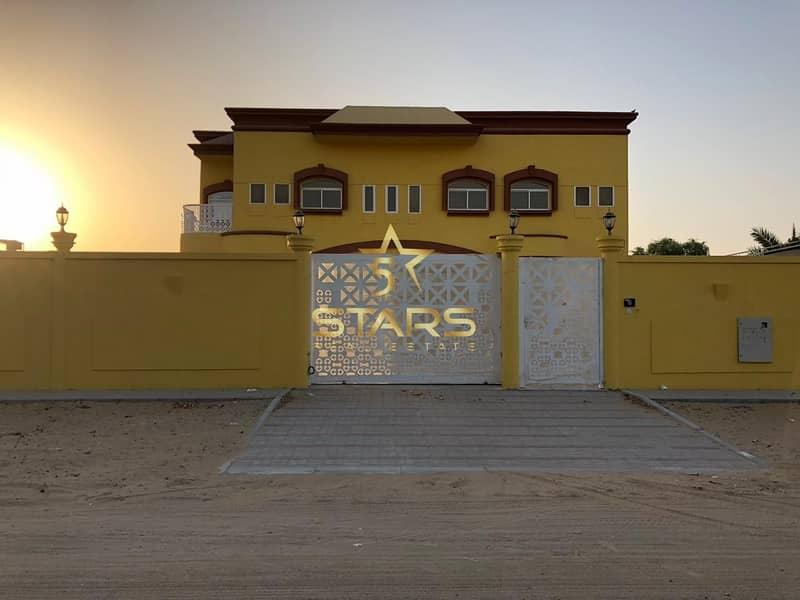 4 Bed Villa in Al Noaf for Sale