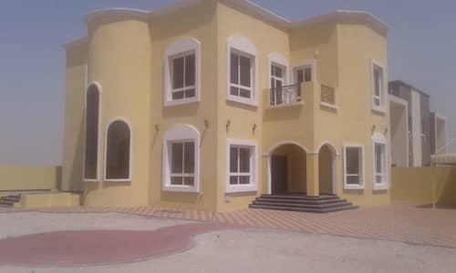 فیلا 4 غرفة نوم للبيع في حوشي، الشارقة - 4 Bedroom Villa In Al Hoshi