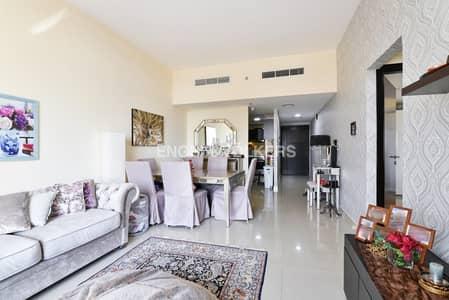 2 Bedroom Apartment for Sale in Dubai Sports City, Dubai - Upgraded  Play Room  High Floor   Spacious
