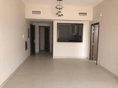 شقة 1 غرفة نوم للايجار في الورسان، دبي - AMAZING ONE BEDROOM WITH BALCONY SWIMMING POOL BRAND NEW FOR RENT