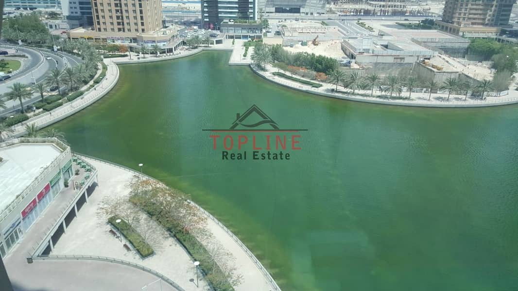 10 Office For Sale in Fortune Executive JLT