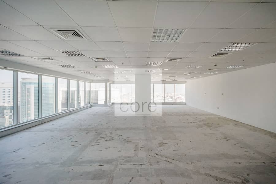 2 On High Floor | Available Fitted Office