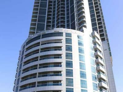 1 Bedroom Flat for sale in Corniche Tower Ajman