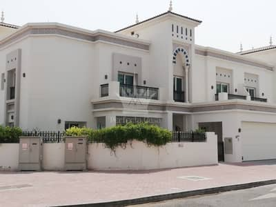4 Bedroom Villa for Rent in Al Wasl, Dubai - 4Br Villa | Dar Wasl | Al Wasl Road