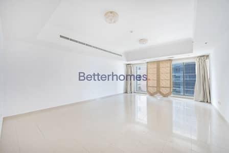 شقة 2 غرفة نوم للايجار في دبي مارينا، دبي - Vacant I Low Floor I Unfurnished I Maids