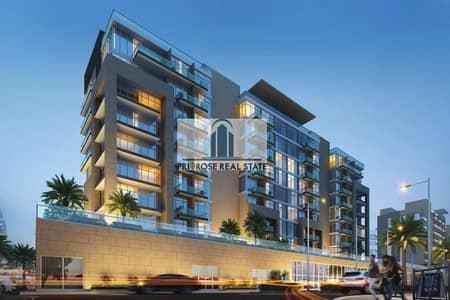 فلیٹ 1 غرفة نوم للبيع في مدينة ميدان، دبي - CLOSE TO READY | LOWEST PRICE