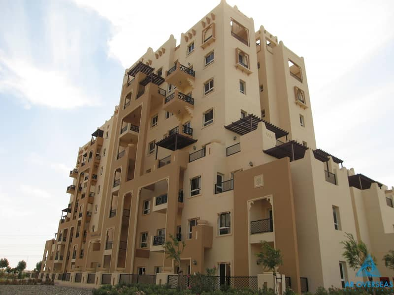 12 Remraam Al Ramth 2 BR+ Terrace available for Rent