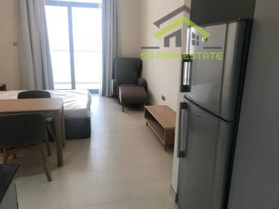 Studio for Rent in Jebel Ali, Dubai - Ready to Move FF Luxury Studio | Flexible Payment