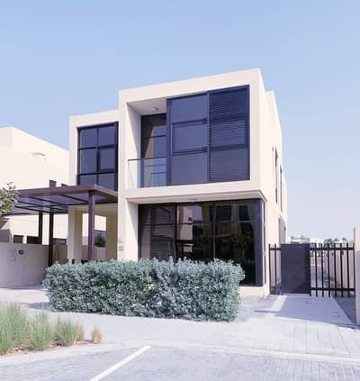 6 Bedroom Villa for Sale in DAMAC Hills (Akoya by DAMAC), Dubai - Amazing Designed Villa .Few Available .0% Commission.