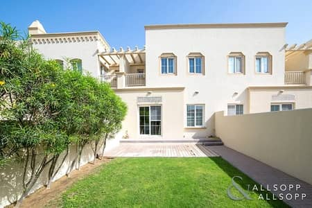 2 Bedroom Villa for Sale in The Springs, Dubai - EXCLUSIVE | Springs 2 | Vacant on Transfer