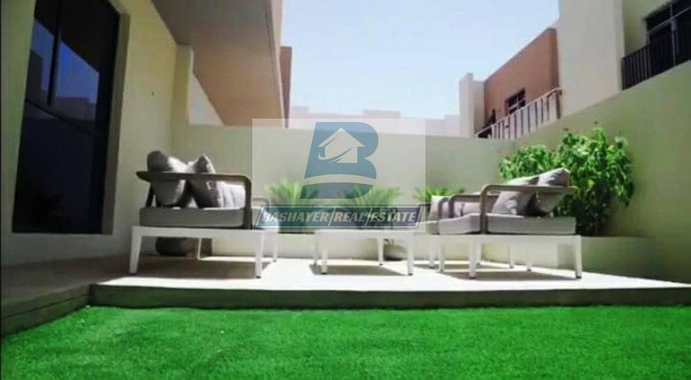Amazing 3 Bed Room Plus maid With Zero Service Charge
