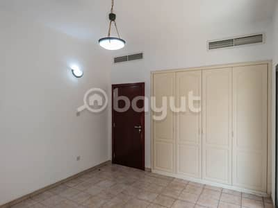 2 Bedroom Flat for Rent in Bur Dubai, Dubai - Family Building Well Maintained 2BHK Apartment for Rent AED:60,000/-