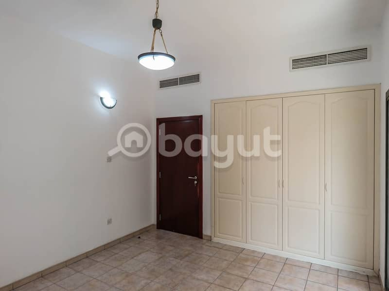 Family Building Well Maintained 2BHK Apartment for Rent AED:62,000/-