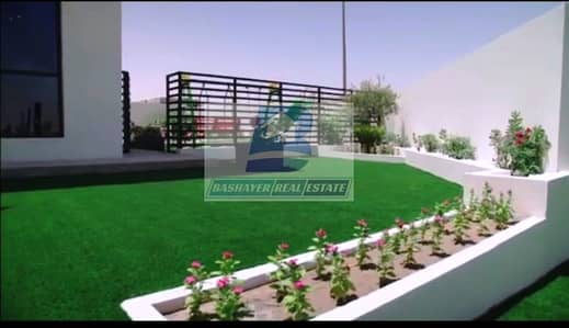 5 Bedroom Villa for Sale in Al Suyoh, Sharjah - Stand Alone Villa 5 Bed Room  with Maid & Driver Room- Free Service Charge