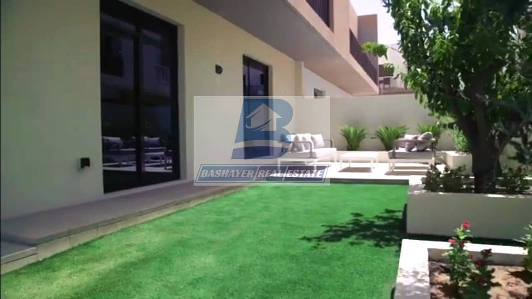 2 Stand Alone Villa 5 Bed Room  with Maid & Driver Room- Free Service Charge