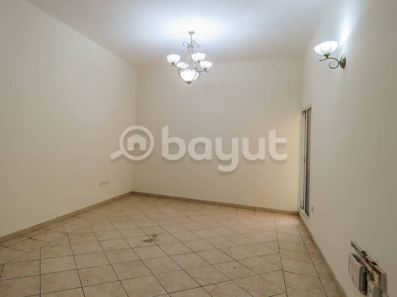 Exclusive Agent. Family Building Big 2BHK Apt for Rent AED:60,000/- at Al Barsha