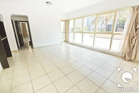 2 Bedroom Flat for Rent in Dubai Marina, Dubai - Large Layout with Spacious Terrace | Must See