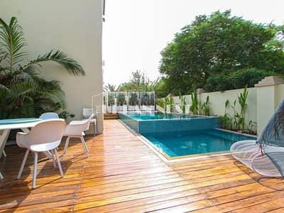4 Bedroom Villa for Sale in The Villa, Dubai - Exclusive Modern 4 Bed Villa with Amazing Details