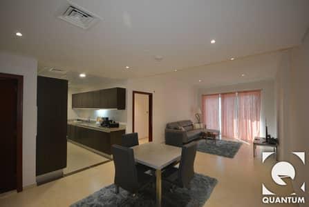 1 Bedroom Flat for Rent in Dubai Marina, Dubai - Biggest Layout | Access to Marina Walk | Vacant