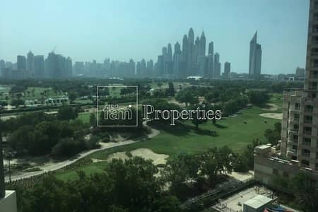 2 Bedroom Flat for Rent in The Views, Dubai - 2 BR in Panorama with Golf Course View