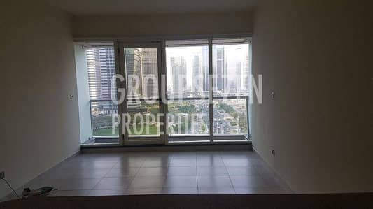 Studio Apartment for Rent in Jumeirah Lake Towers