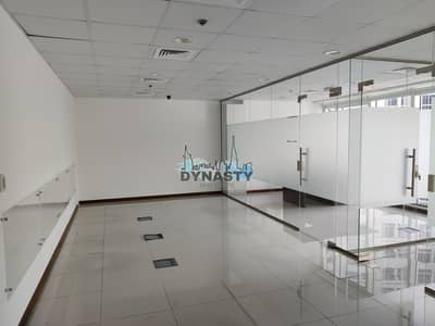 Office for Rent in Business Bay, Dubai - Position Perfect   Fitted Office   Near Metro Station