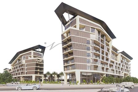فلیٹ 1 غرفة نوم للبيع في مدينة مصدر، أبوظبي - A Home With Such Pleasure And Happiness!