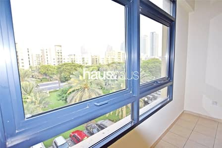 2 Bedroom Flat for Rent in The Greens, Dubai - 2 Bed   Big Layout   Very well maintained