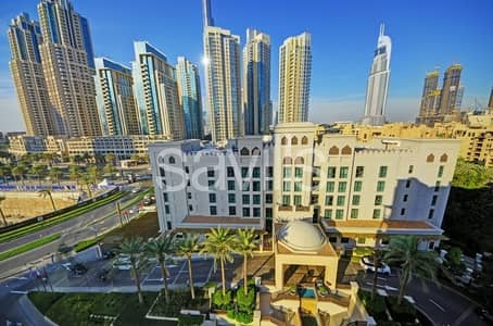 4 Bedroom Flat for Sale in Old Town, Dubai - EXCLUSIVE Amazing upgraded 4 bed penthouse