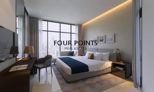 فلیٹ 1 غرفة نوم للبيع في الخليج التجاري، دبي - PRIV BY DAMAC   1BR  Business Bay
