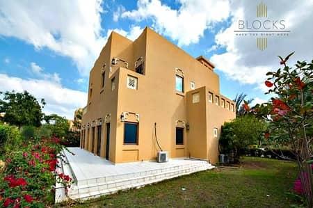 5 Bedroom Villa for Rent in Al Furjan, Dubai - Large and Spacious Villa at a Reasonable Price