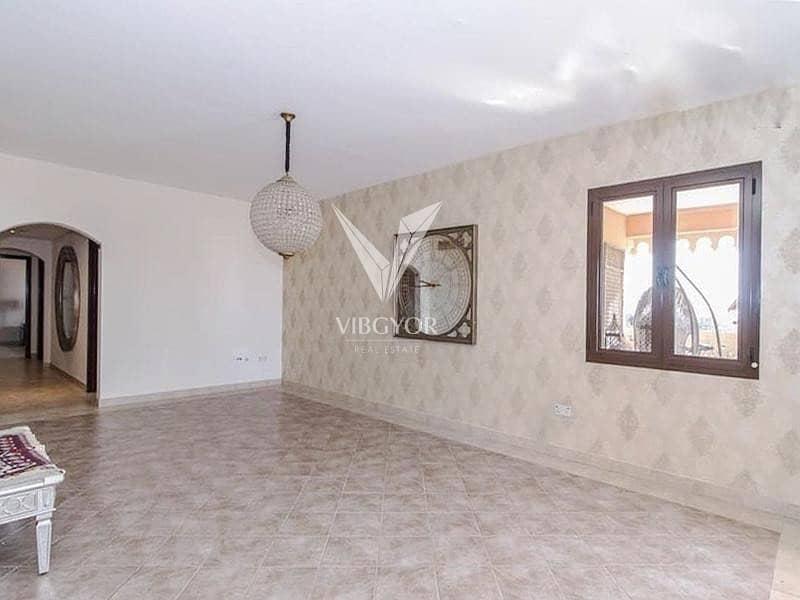 Large 3 Bed+Maid| Al Badia Hillside| Close to Mall