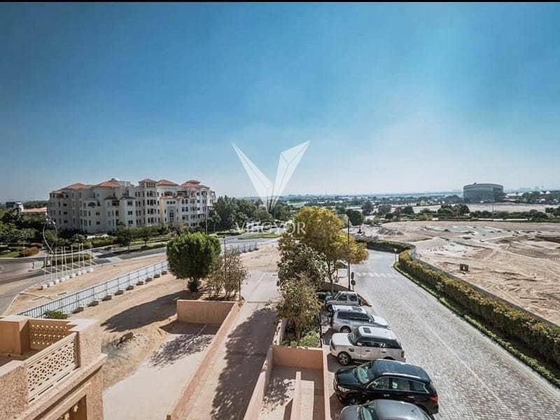 2 Large 3 Bed+Maid| Al Badia Hillside| Close to Mall