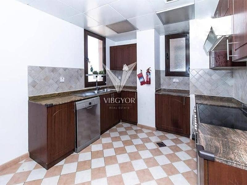 11 Large 3 Bed+Maid| Al Badia Hillside| Close to Mall