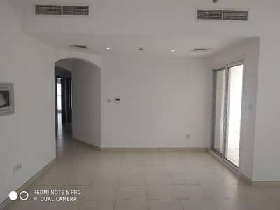 شقة في النهدة 1 النهدة 3 غرف 75000 درهم - 4328300