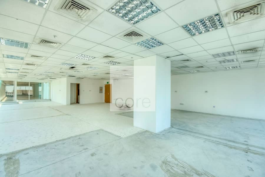 Prime Location | CAT A Fitted Office