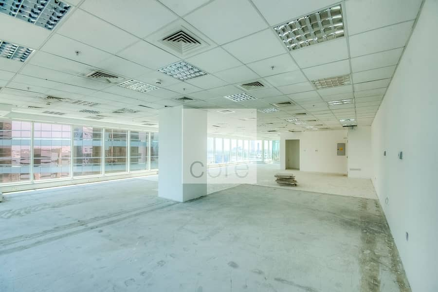 2 Prime Location | CAT A Fitted Office